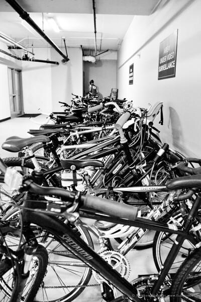 #140 - National Bike to Work Day