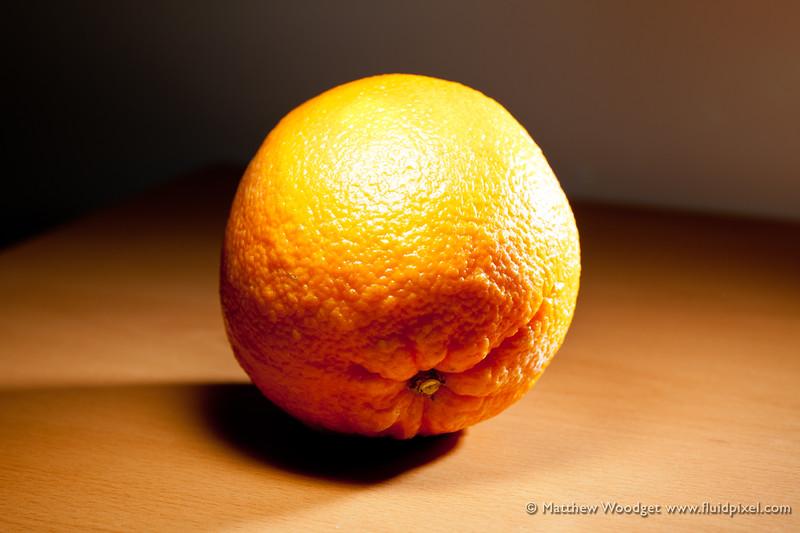 #340 - Attractive Orange