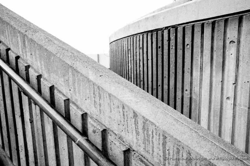 #16 Concrete