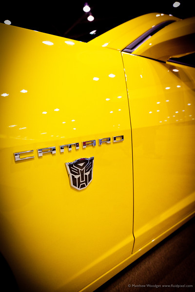 #310 - Autobots, Transform!