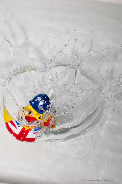#223 - Splash down