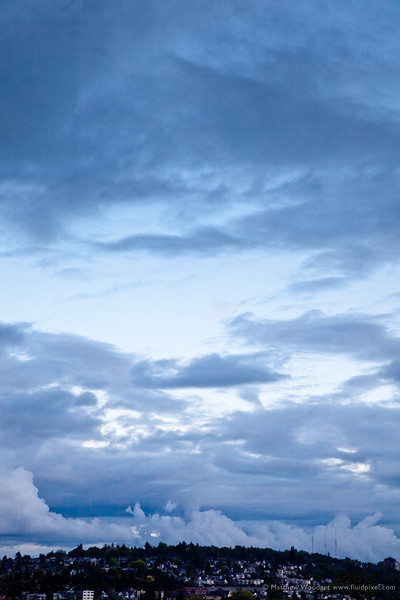 #147 - Steely Sky