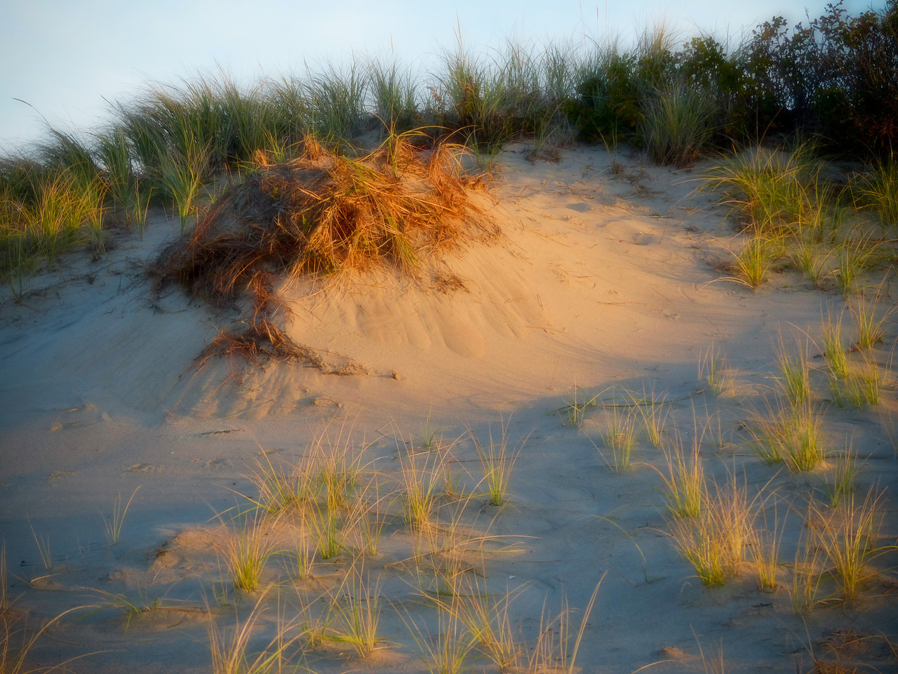 Sandwich Beach<br /> Sandwich, Ma<br /> Cape Cod<br /> <br /> There's nothing like that first half hour of morning light.