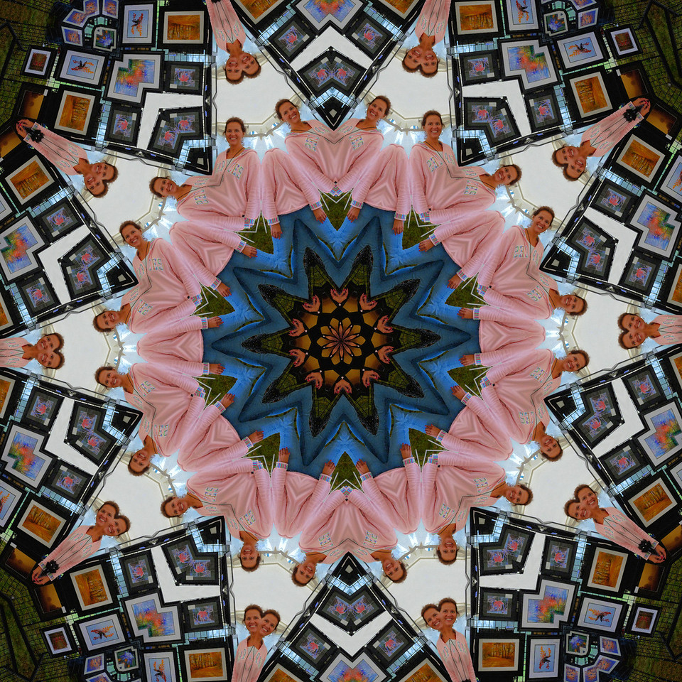 "A mandala of how I felt when yesterday had begun! For the photograph of me and my ""space"", follow this link to my Dailies alternate gallery.....<br />  <a href=""http://hocusfocusd70.smugmug.com/Photography/Dailies-Alternates/8095536_9i72c#669653719_SmWgH"">http://hocusfocusd70.smugmug.com/Photography/Dailies-Alternates/8095536_9i72c#669653719_SmWgH</a>"