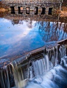 Oliver Mills Middleboro, MA  A slow photography week end...spring IS coming! Happy Sunday!!