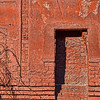 Feb 15 - Red Brick Wall