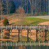 April 8 - Golf Course Bridge