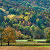 Oct 21 - Autumn Barn and Hillside<br /> <br /> Another fall scene taken in my home state of West Virginia