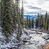 Dec 9 - Soda Butte Creek, Yellowstone