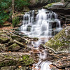 Oct 24 - Second Falls of Elakala <br /> <br /> On Shays Run in Blackwater Falls State Park, West Virginia