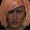 January 2016 Female Face CGI Render 7