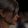 Business Woman Scene Multiple Rigging CGI Render 8