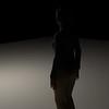 Casual Woman Pose 4 CGI Render 10
