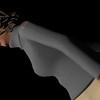 Casual Woman Pose 3 CGI Render 11