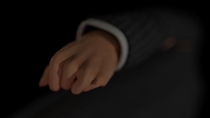 Business Man Scene Multiple Rigging (Corrected Textures) CGI Render 14