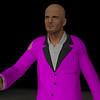 Business Man Scene Multiple Rigging (Missing Textures) CGI Render 17