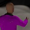 Business Man Scene Multiple Rigging (Missing Textures) CGI Render 13