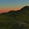 Sunset Archipelago CGI Render 19
