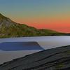 Sunset Archipelago CGI Render 10