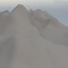 Winter Mountain CGI Render 18