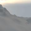 Winter Mountain CGI Render 13