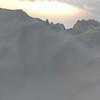 Winter Mountain CGI Render 3
