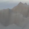 Winter Mountain CGI Render 20