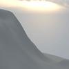 Winter Mountain CGI Render 12