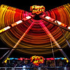 the arc of the fire ball, Alabama State Fair