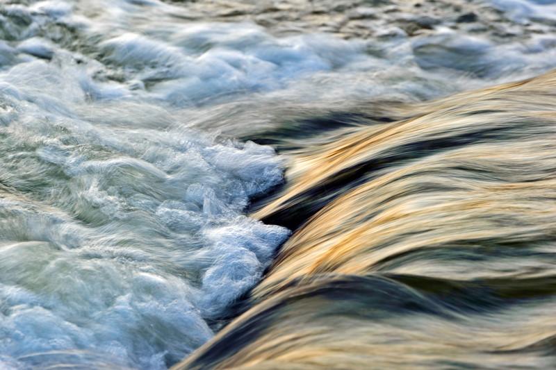 Noccalula Falls, Gadsden, Alabama