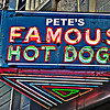 Pete's Famous Hot Dogs, a Birmingham, Alabama landmark