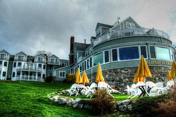 Barr Harbor Inn