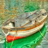 Italian Row Boat
