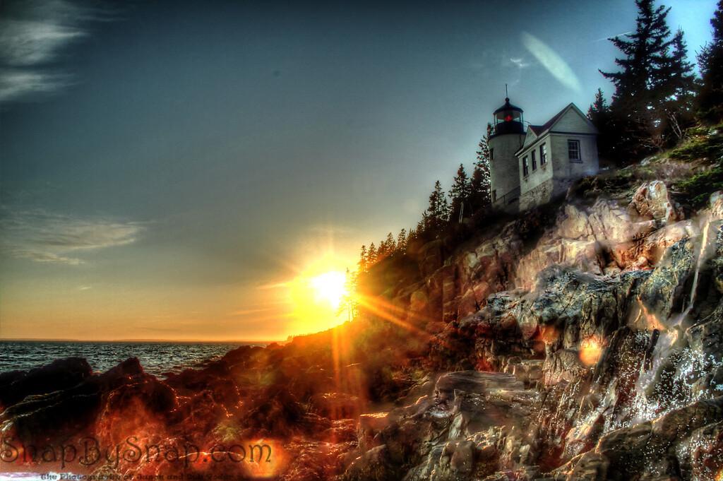 Lighthouse Dream