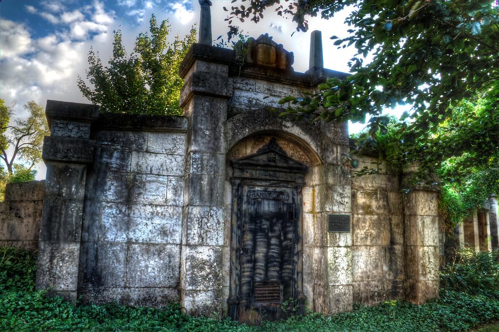 The Dublin Vault