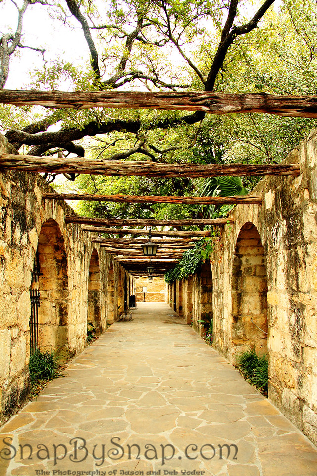 Alamo Passage