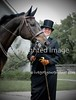 Theme:  Smile<br /> A side saddle rider and her lovely smile<br /> Lexington, KY