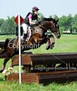 Theme:  JUMP!<br /> Kristen and Tiamo<br /> Midsouth Pony Club Horse Trials, 2013