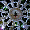 12/20   Handmade Christmas Ornament - Crochet