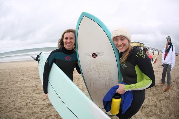Katie & Mary