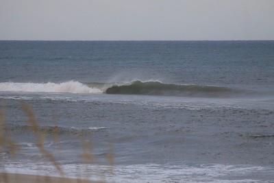Firing Waves