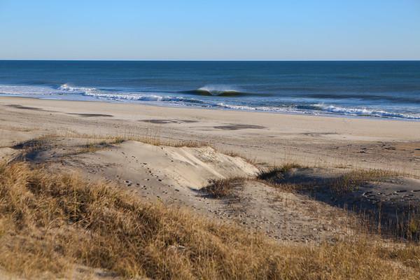 Beachbreak Heaven