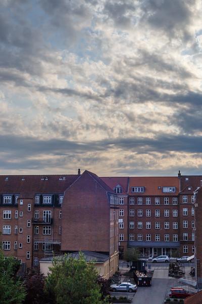 Aarhus Evening