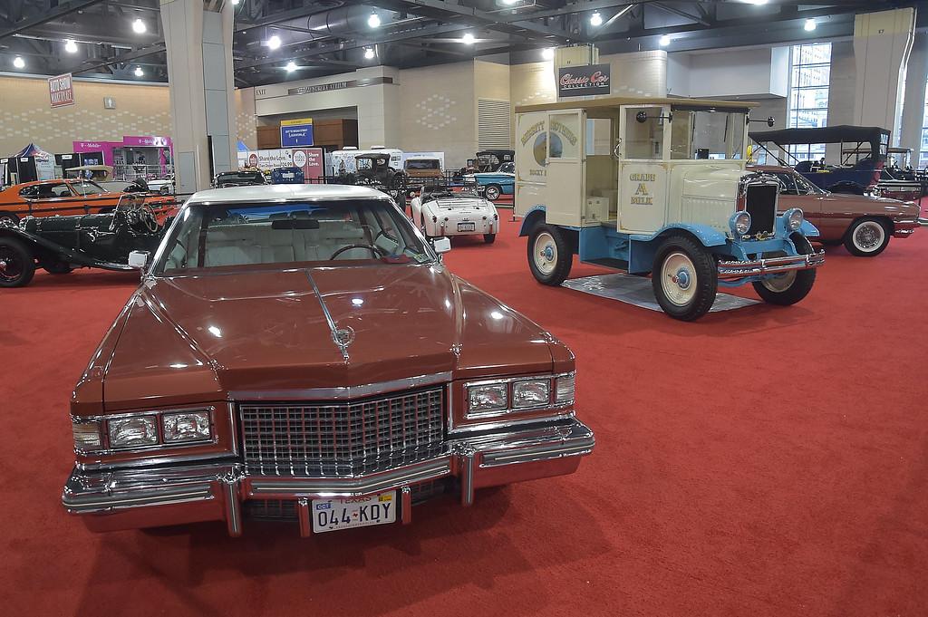 . Classic Auto Mall.