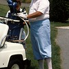 DAILY LOCAL NEWS ARCHIVES   Chester Valley Golf Club in East Whiteland hosted a dozen pro tournaments in the 1980's and 90's, including the Bell Atlantic Championship, during the heydey of the Senior PGA Tour, now the Champions Tour.  Billy Casper