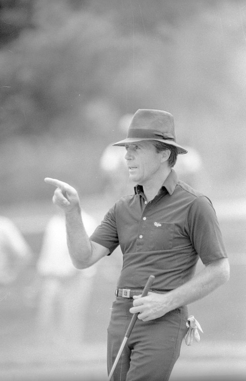 . DAILY LOCAL NEWS ARCHIVES   Chester Valley Golf Club in East Whiteland hosted a dozen pro tournaments in the 1980\'s and 90\'s, including the Bell Atlantic Championship, during the heydey of the Senior PGA Tour, now the Champions Tour.  Gary Player