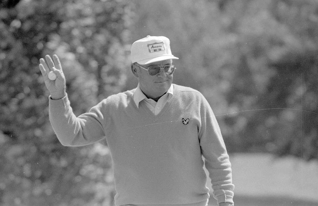 . DAILY LOCAL NEWS ARCHIVES   Chester Valley Golf Club in East Whiteland hosted a dozen pro tournaments in the 1980\'s and 90\'s, including the Bell Atlantic Championship, during the heydey of the Senior PGA Tour, now the Champions Tour.   Miller Barber