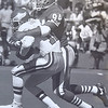 Randell sacked.  Photo by Larry McDevitt. DAILY LOCAL NEWS ARCHIVES