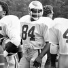 Keith Jackson camp 1988  DAILY LOCAL NEWS ARCHIVES