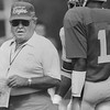DAILY LOCAL ARCHIVES - Buddy Ryan with Randal Cunningham Camp '88